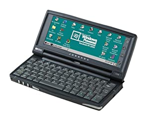 Hewlett Packard Jornada 720 Handheld PC