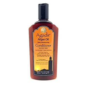 Agadir Argan Oil Daily Moisturizing Conditioner, 12.-Ounce
