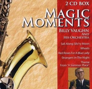 billy vaughn - Billy Vaughn - Orchestra - Zortam Music