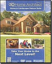 3D Home & Landscape Deluxe Suite 10