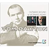 Outward Bound / Morning Again (International Release)by Tom Paxton