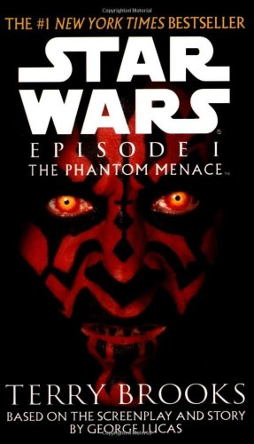 Star Wars, Episode I - The Phantom Menace