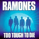 The Ramones Too Tough to Die