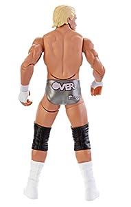WWE Superstrikers Dolph Ziggler Action Figure