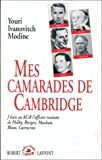 img - for Mes camarades de Cambridge book / textbook / text book