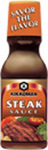 Kikkoman Steak Sauce