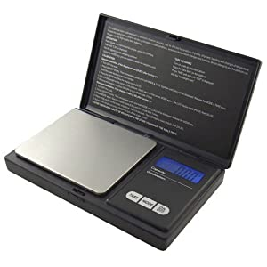 American Weigh Digital Scale review