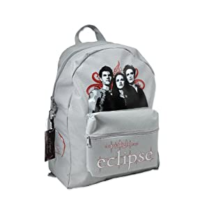 "Twilight ""Eclipse"" Backpack (Trio)"