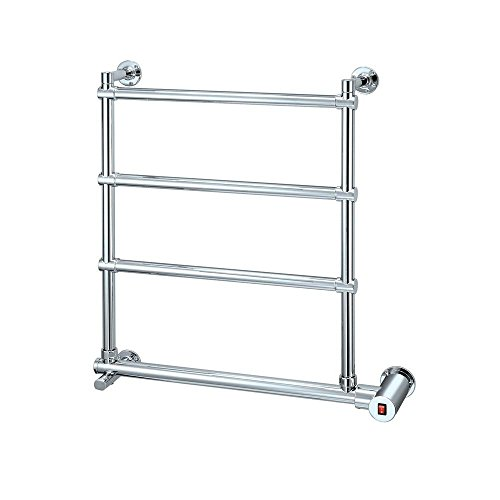 Mr. Steam W542Bn Wall Mounted Towel Warmer Brushed Nickel