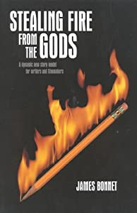 "Cover of ""Stealing Fire from the Gods: A ..."