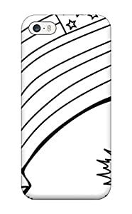 Amazon Com High Quality Shock Absorbing Case For Iphone 5 Iphone 7 Coloring Pages
