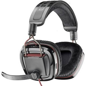 Plantronics GameCom 780 Surround Sound Stereo PC