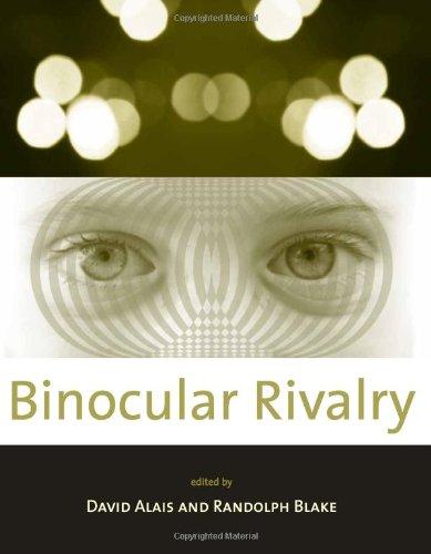 Binocular Rivalry (A Bradford Book)