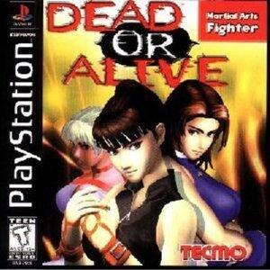 Dead Or Alive: Martial Arts Fighter