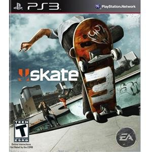 NEW Skate 3 PS3 (Videogame Software)