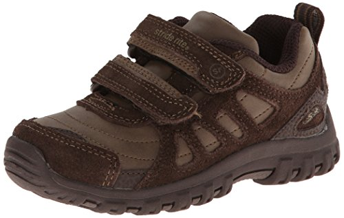 Stride Rite Perez Cb Running Shoe (Toddler/Little Kid),Brown,10.5 M Us Little Kid front-730831