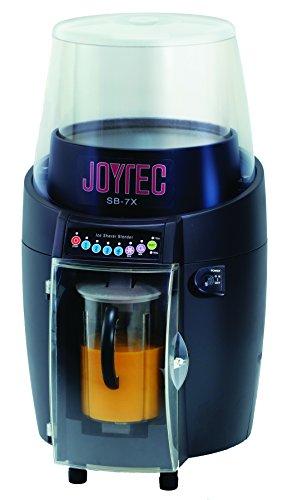 Joytec SB-7X Commercial Portion Ice Shaver Blender (Island Oasis Commercial Blender compare prices)