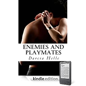 Enemies and Playmates eBook: Darcía Helle: Kindle Store