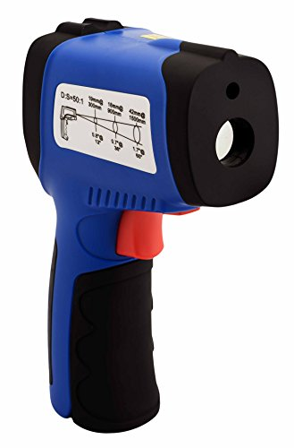 IR1350 MAX Infrared Thermometer
