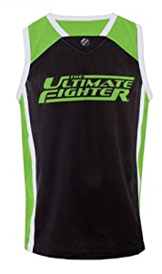 UFC Ronda Rousey Women's TUF 18 Jersey, 3X-Large
