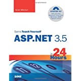 Sams Teach Yourself ASP.NET 3.5 in 24 Hoursby Scott Mitchell