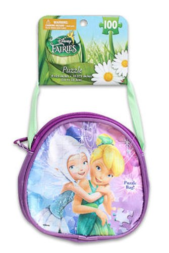 Puzzle in Purse (Fairies)