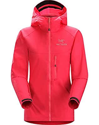 Arc'teryx Squamish Hoody - Women's by Arcteryx