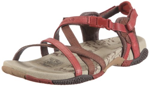 Merrell Women's San Remo Ruby Ankle Strap J36366 6 UK