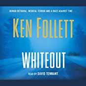Whiteout | [Ken Follett]