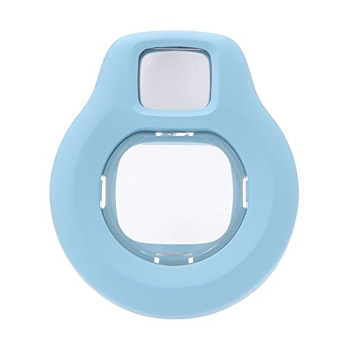 SODIAL(R) Auto-Portrait Miroir Gros Plan l'Objectif pour Fujifilm Instax Mini8s Mini8 -Bleu