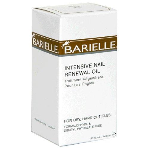 Barielle professionnel intensif 14.8ml Nail huile de renouvellement 14.8ml