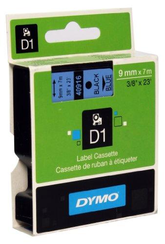 Dymo S0720710 D1-Schriftband für