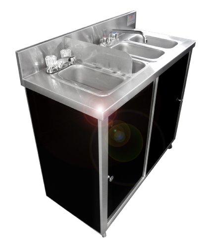 Portable Sink - 4C