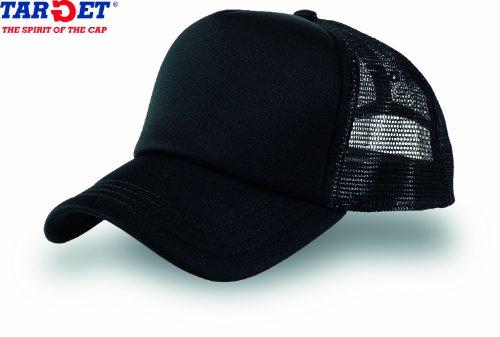 rapper-nero-nero-rap-hip-hop-trucker-cap-trand-cappello-chapeau-caps