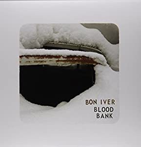 Blood Bank [Vinyl]