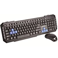 Intex Duo 610 Wireless Combo Keyboard Mouse