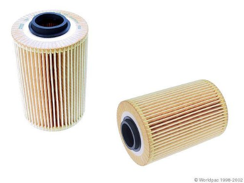 Mann-Filter Oil Filter Kit; 1987 BMW L6; 1986-1987 BMW L7; 1988 BMW M5;