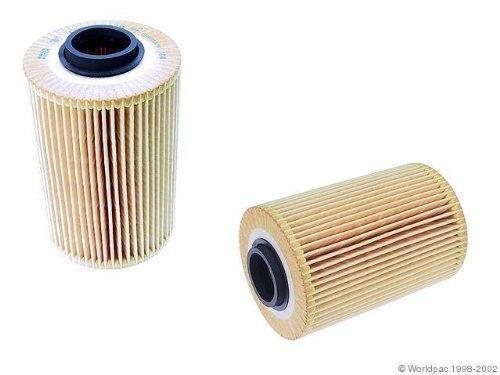 Mann-Filter Oil Filter Kit; 1987 BMW L6; 1986-1987 BMW L7; 1988 BMW M5;