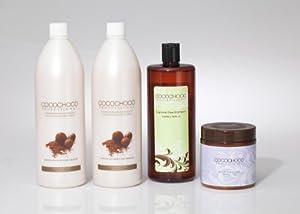 COCOCHOCO - Complex Brazilian Hair Straightening Treatment - Kit No. 12