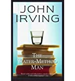 Water-Method Man, The (0345367421) by John Irving