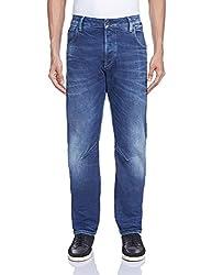 G-Star RAW Men's Slim Fit Jeans (8718601973495_51031_Medium Aged_34W x 34L)