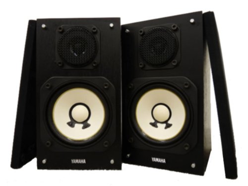 Yamaha NS-10MM speaker stand (pair)...