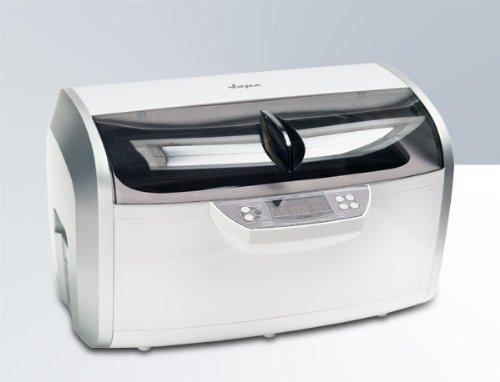 Hergestellt für DEMA Ultraschallreiniger Digital mit Heizung 6 Liter