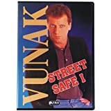 DVD STREET SAFE by Paul Vunak