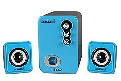 5 Core BLEU Multimedia Mini Hi Fi 2.1 Speaker
