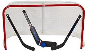 Winnwell USA Hockey Pro Style Mini Hockey Set by Winnwell