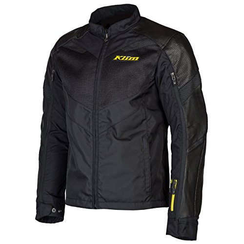 Klim Apex Air Men's Off-Road Motorcycle Jacket - Black / 2X-Large (Italian Motorcycle Jackets compare prices)