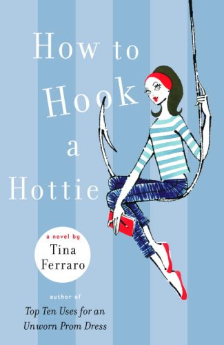 How to Hook a Hottie cover image