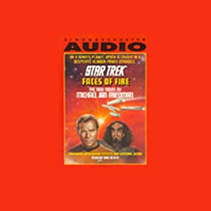 Star Trek: Faces of Fire Audiobook