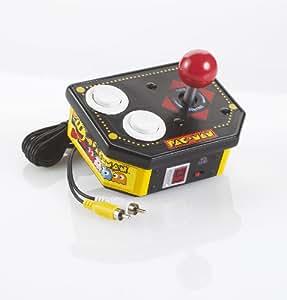 Retro Arcade Pac Man TV Game